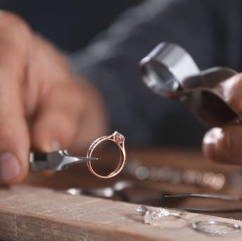 empeño de anillos